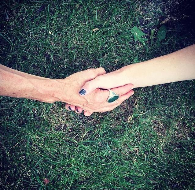 spiritual partnerships