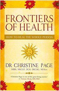 Frontiers of Health-How to Heal the Whole Person