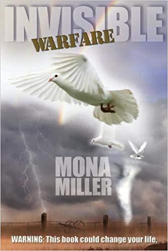 Invisibile Warfare by Mona Miller