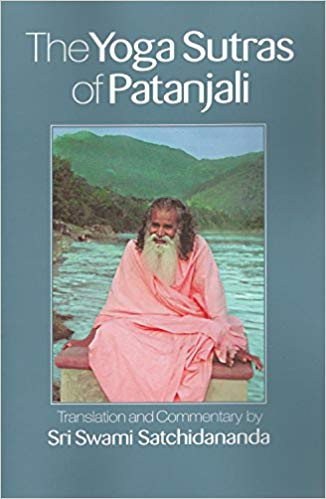 The Yoga Sutras of Patanjali-Translation and Commentary by Sri Swami Satchidananda